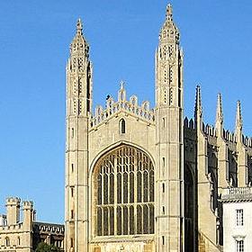 Take a Cambridge exam in Prague!