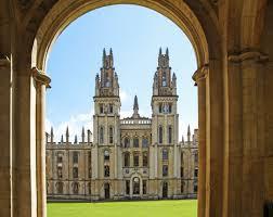 Oxford debate in English