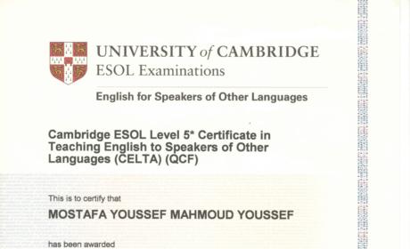 Vyzvedávání certifikátů